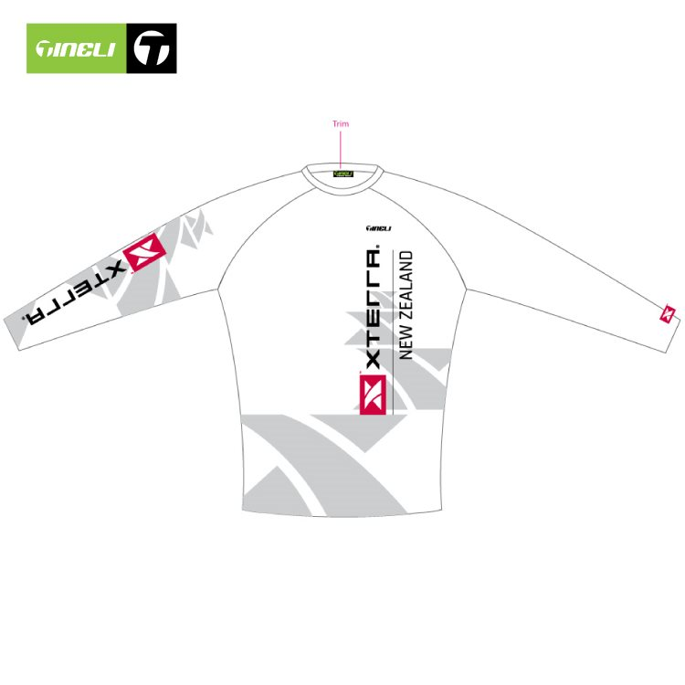 Long Sleeve Running T